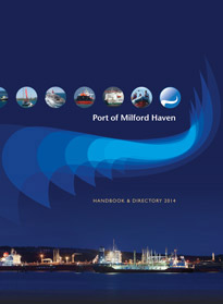 Port of Milford Haven book cover